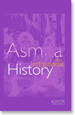 Asmita an Institutional History