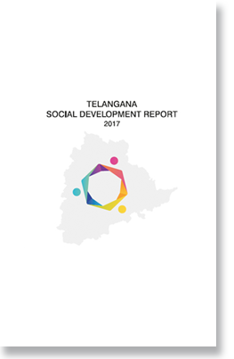 Telangana Social Development Report 2017, Hyderabad: Council for Social Development. 2017. Co-editor